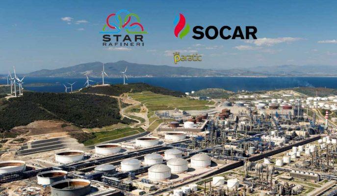 Bünyesinde 20 Fabrika Barındıran Star Rafineri için Açılış Tarihi Belirlendi