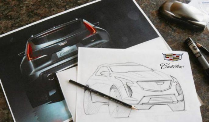 Cadillac Performans Modelleri için V Serisi Birimine Hazırlanıyor!