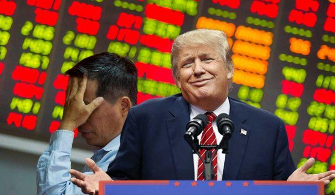 Çin Finansal Krizden Bu Yana En Kötü Ekonomik Büyüme Sonuçlarını Açıkladı!