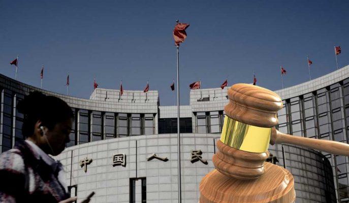 Çin Merkez Bankası Yavaşlayan Ekonomiye Yeniden Müdahale Edebilir