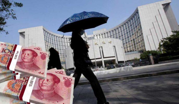 Çin Ticaret Savaşından Korkmasa da Merkez Bankası'nın Hamleleri Tersini Gösteriyor!