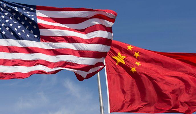 ABD'nin Çin Yaptırımları Başarısız Görünüyor