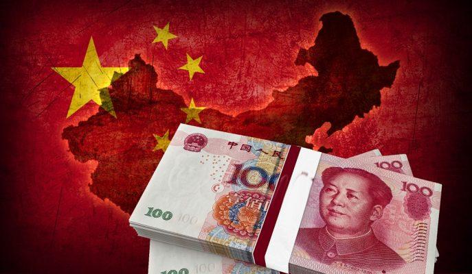 Çin Yuanı Ticaret Savaşlarının Daha da Kötüleşeceği Endişesi ile 10 Yılın En Düşüğünde!