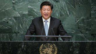 """Çinli Yetkili Amerikan Yatırımcılara """"Ticaret Savaşından Korkmuyoruz"""" Dedi!"""