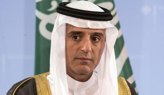 """Cubeyr: """"Kaşıkçı'nın Katillerini  Suudi Arabistan Yargılayacak"""""""