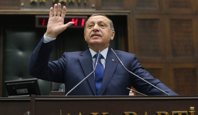 Cumhurbaşkanı Erdoğan McKinsey'den Fikri Danışmanlık Bile Alınmayacağını Söyledi
