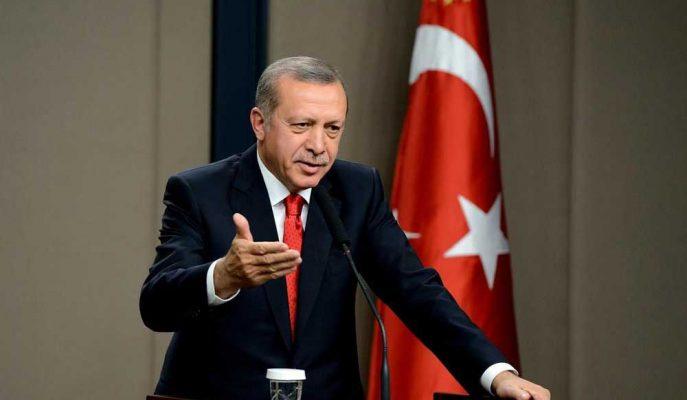 Cumhurbaşkanı Erdoğan Türkiye-Afrika İş Forumu'nda Yatırımların Arttığına Dikkat Çekti