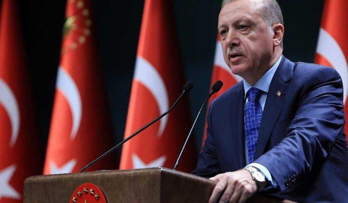 Cumhurbaşkanı Erdoğan Türkiye-Macaristan İş Forumu'nda İşbirliği Vurgusu Yaptı