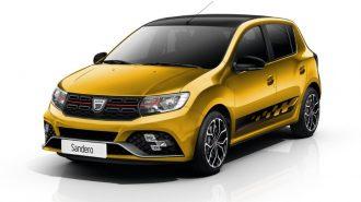 Karşınızda Dacia'nın En Hızlı Aracı Sandero RS!