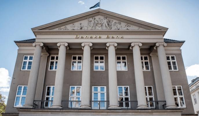 200 Milyar Euro Kara Para Aklama İddiaları Danske Bank'ın Hisselerini Bitirdi