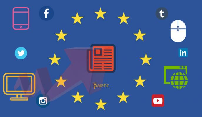Google ve Facebook Ek Dijital Hizmet Vergilerine Soğuk Bakıyor