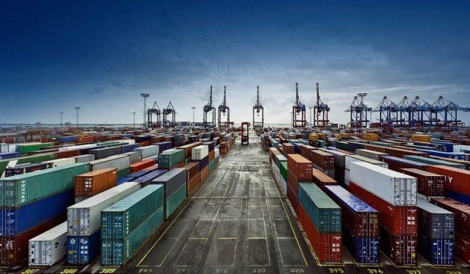 Dış Ticaret Açığı Eylül'de 1 Milyar 869 Milyon Dolara Geriledi