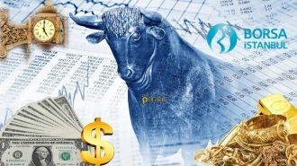 Dolar, Altın ve Borsa Güne Nasıl Başladı?
