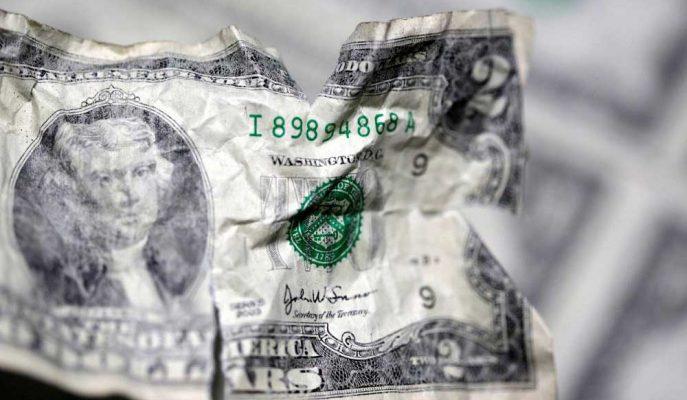 Dolar Kuru 3 Ay Sonra 5,50 Liranın Altını Gördü