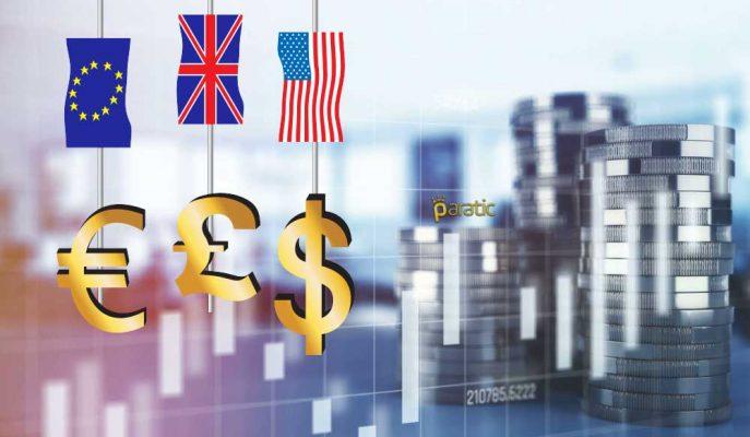 Döviz Kurları Enflasyonla Mücadele Paketi Öncesinde Psikolojik Seviyelerin Altını Zorluyor