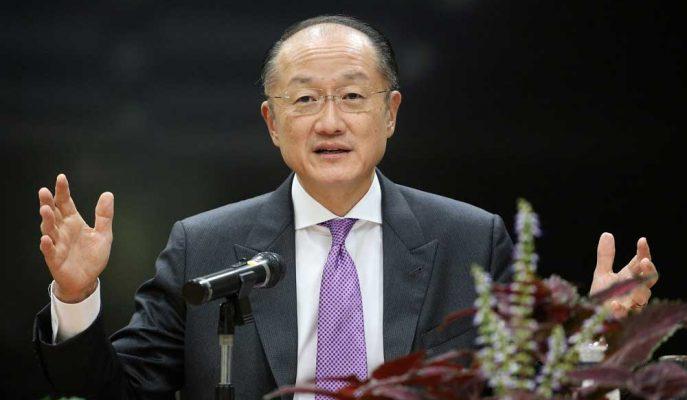 """Dünya Bankası Başkanı: """"Ticaret ve Borçluluk Sorunlarının Oluşturduğu Tablo Endişe Verici"""""""
