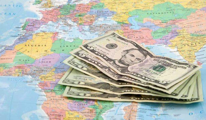 Düşük Seviyeleri Koruyamayan Dolar Kuru Yeniden 5,75 Liranın Üzerinde