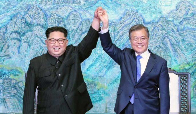 Ekonomisi Yavaşlarken Güney Kore'nin Pyongyang'a Yatırım Yapmak İstemesi Endişe Yaratıyor!