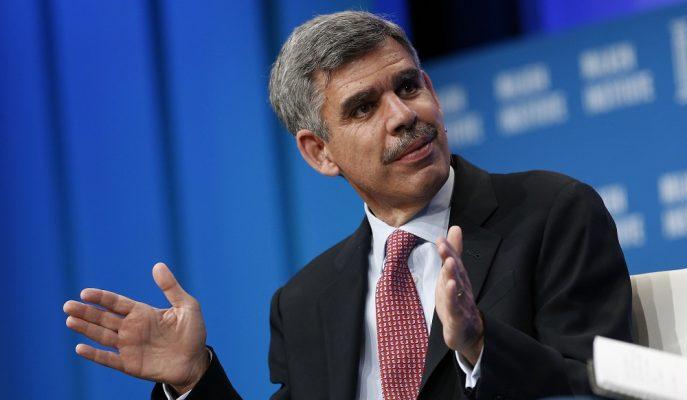 """El-Erian'ın Küresel Satış Dalgası Yorumu: """"Parti Daha Bitmedi"""""""