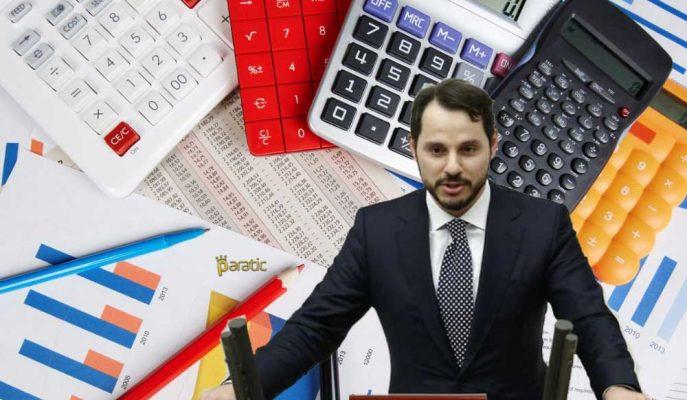Berat Albayrak Enflasyonla Topyekun Mücadele Programı'nın Detaylarını Açıkladı