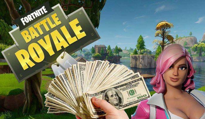 Epic Games'ten Fortnite İçerik Üreticilerini Destekleme Hamlesi