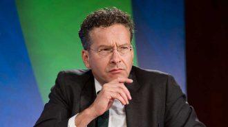 """Eurogroup'un Eski Başkanı Dijsselbloem: """"İtalya Krizi Avrupa'ya Yayılmayacak"""""""