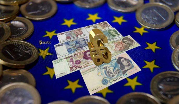 """Euro'yu Yetersiz Gören İtalya'dan """"Kendi Para Birimimiz Olsaydı…"""" Yorumu Geldi"""