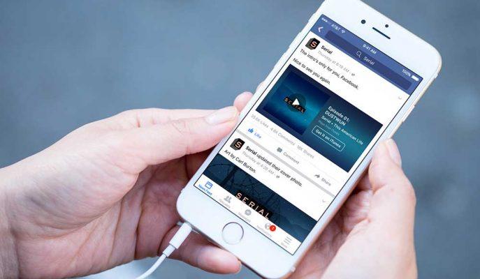 Facebook Kullanıcıların Hikayelere Şarkı Ekleyebilecekleri Özellik Getiriyor