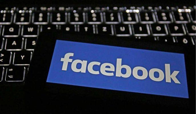 Facebook Tahrik Unsuru Oluşturan Siyasi Hesapları Kapatıyor!