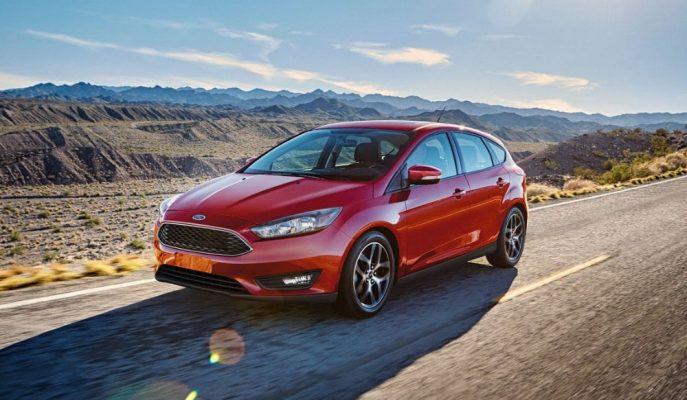 1.5 Milyon Ford Focus'a Servislere Gel Çağrısı!