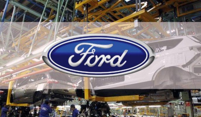 Ford 3 Farklı Araç Tipinin Üretildiği İspanya Tesisinde Üretimi Durduruyor!