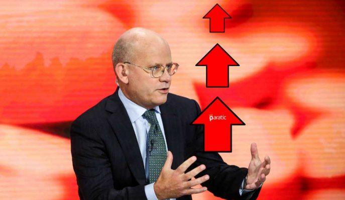 General Electric'in CEO'su Değişti, Hisseler Yükselişe Geçti!