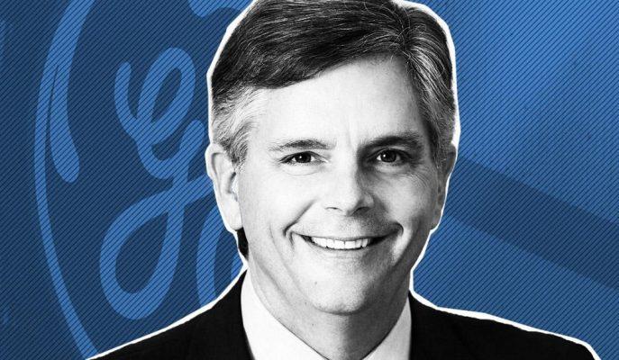 General Electric S&P 500 Endeksi'nde En İyi Performans Gösteren Şirket Oldu