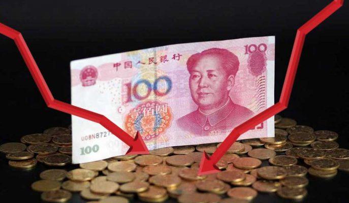 Goldman Sachs: Çin Yuanı 6 Ay İçinde Zayıflayarak 7 Bariyerini Kıracak!