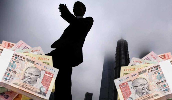 Gölge Bankacılık Krizi Hint Rupisini Desteksiz Bırakacak!