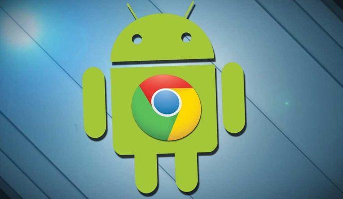 Google Chrome Android Jelly Bean Yüklü Telefonlarda Çalışmayacak