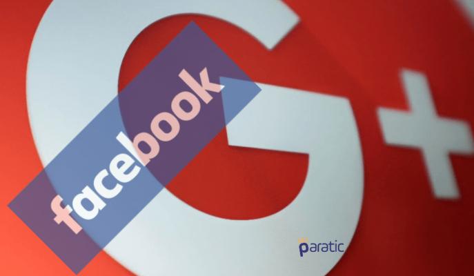 Google Plus Kapatıldı, Alphabet Şirketinin Hisseleri Yüzde 1 Düşüş Yaşadı