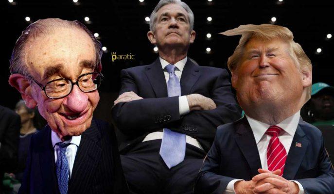 Greenspan'dan Eleştirilen Merkez Bankası Başkanlarına 'Kulak Tıkayın' Önerisi