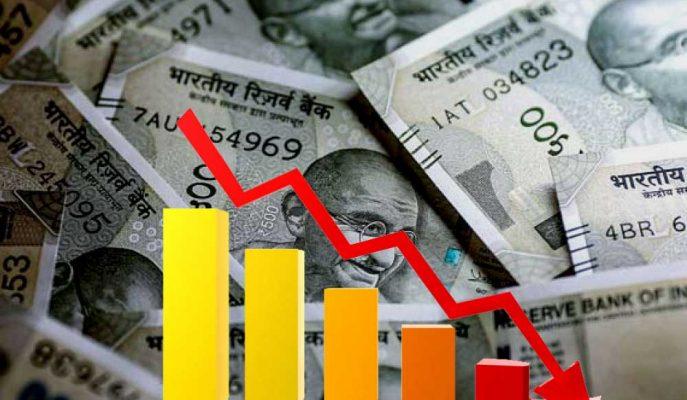 Hindistan Merkez Bankası Faiz Artırmadı, Hint Rupisi Yeni Düşük Seviyeyi Gördü!