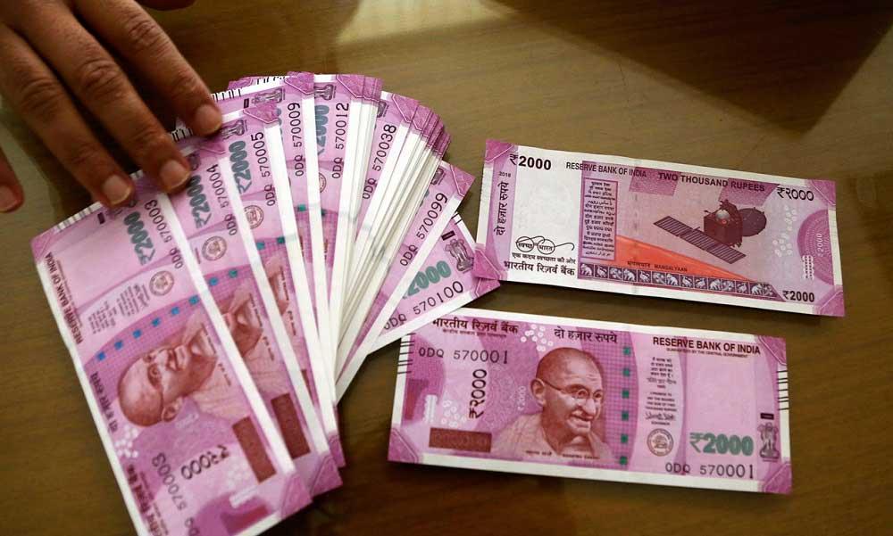 Hindistan rupisi dolar karşısında tarihinin en düşük seviyesine geriledi