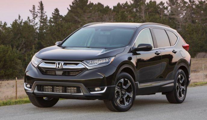 Honda CR-V'ye Getirilen 1.5L Turbo Motor Sorunu Büyüyor!