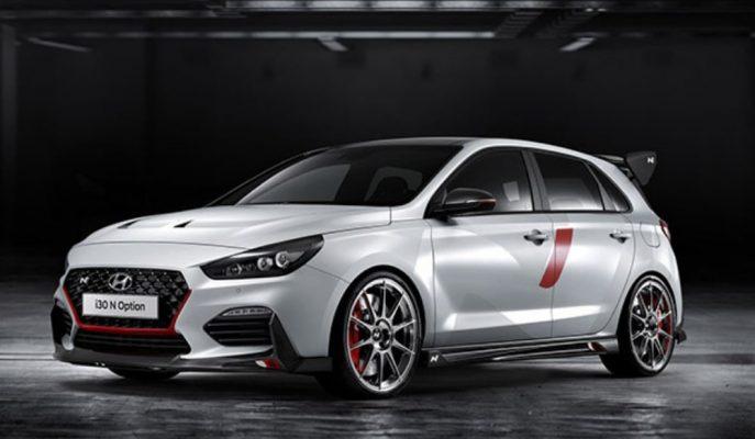Hyundai i30 N Fastback Option Paketle Biraz Daha Hızlanıyor!