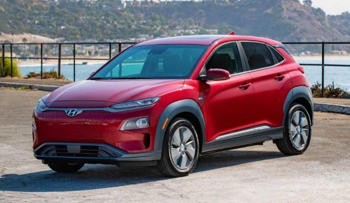 2019 Hyundai Kona EV'nin Uzun Menzil Aralığı Onaylandı!