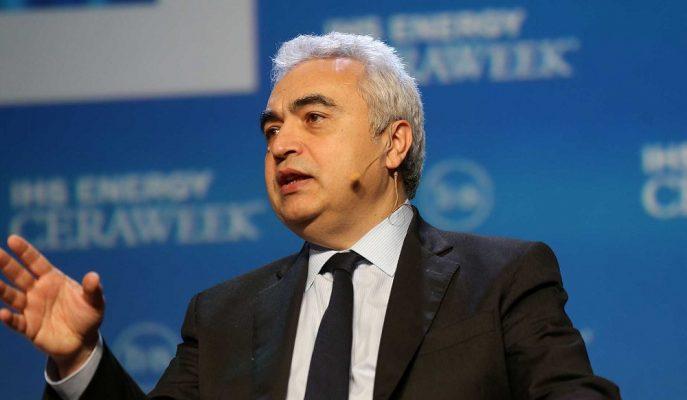 IEA: Yüksek Petrol Fiyatları Tüketicilere Zarar Veriyor ve Yakıt Talebini Azaltıyor!