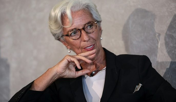 IMF Başkanı Kaşıkçı'nın Akıbetinin Belirsizliği ile Çöldeki Davos'a Katılmaktan Vazgeçti