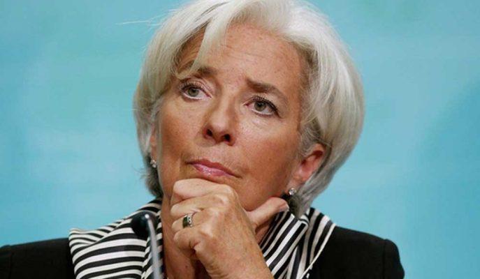 IMF Başkanı Kaşıkçı ile İlgili Dehşete Düşse de Çöldeki Davos'a Katılacak!