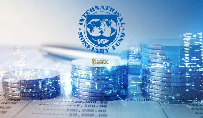 """IMF Küresel Finansal İstikrar Raporu'nu """"Güvende miyiz?"""" Başlığıyla Yayımladı"""