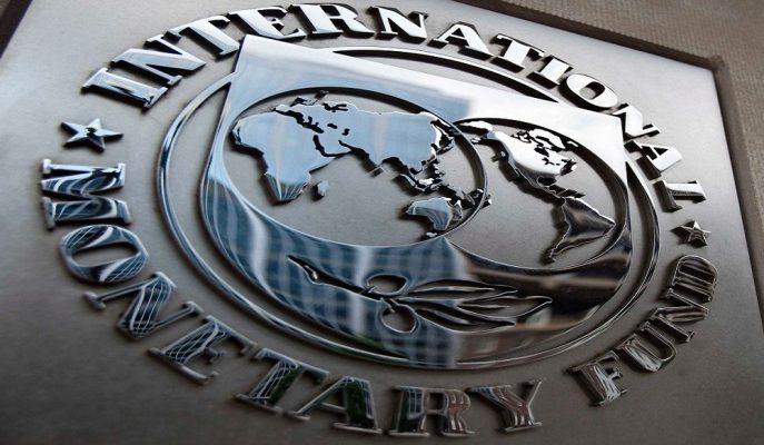 IMF Artan Riskler Nedeniyle Türkiye'nin Büyüme Tahminlerini Düşürdü