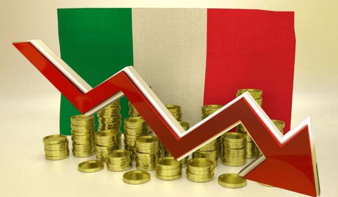 İtalyan Ateşi Avrupa Piyasalarında Geri Çekilmelere Sebep Oluyor