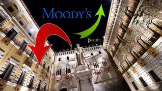 İtalyan Tahvilleri Moody's'in Not İndirimi Yapmasıyla Yükseldi